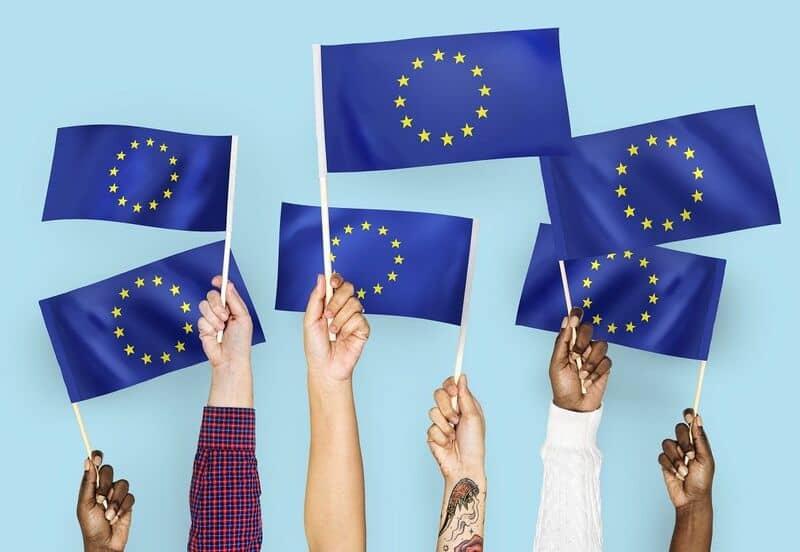 Голубая Карта – твой путь в Европу!