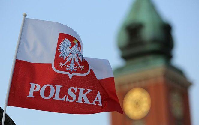 Въезд и пребывание на территорию Польши, карта Побыту (ВНЖ)