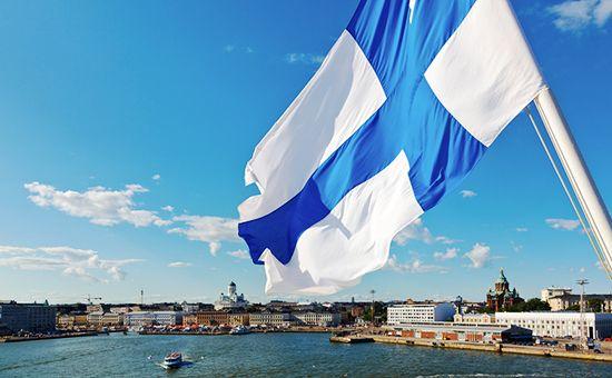 Иммиграция в страну Финляндию