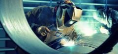 Ищем сварщиков-сборщиков металлоконструкций