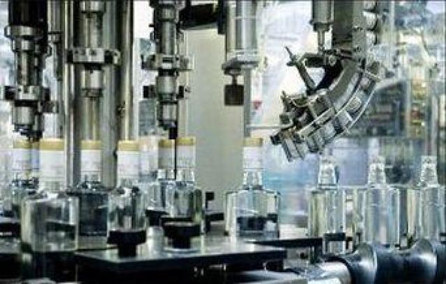 Работа в Литве на ликероводочном заводе - 1