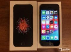 iPhone SE черный - Изображение 2