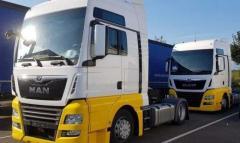 Фирме в Германии город Меттманн(NRW) требуются водители