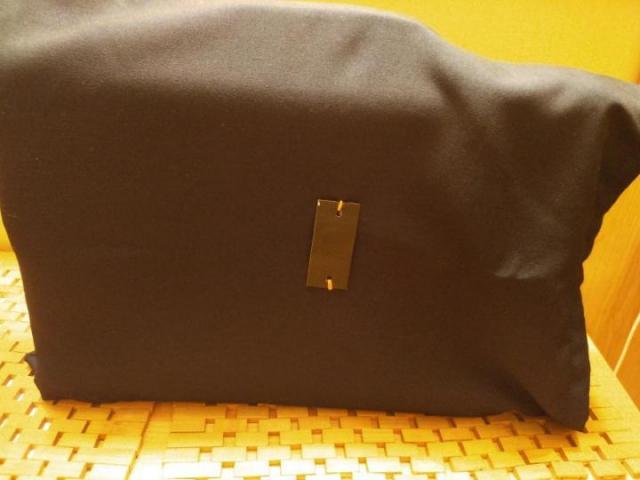 Продам шикарный кожаный портфель фирмы Autograph - 3