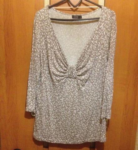 Продам блузку в идеальном состоянии - 1