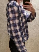 Продам летнюю женскую рубашку - Изображение 1