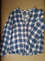 Продам летнюю женскую рубашку - Изображение 2