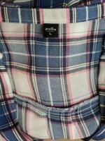 Продам летнюю женскую рубашку - Изображение 3