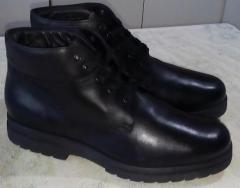 Продам неубиваемые демисезонные мужские ботинки