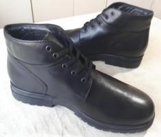 Продам неубиваемые демисезонные мужские ботинки - Изображение 2