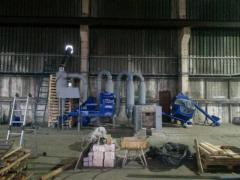 Технология производства топливных брикетов PINI&KAY - Изображение 2