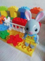 Продам б/у Лего дупло - Изображение 1