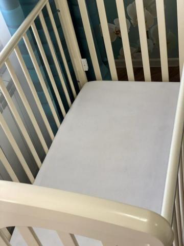 Продам кроватку детскую для Вашей прицессы или маленького принца - 2