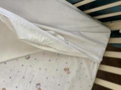 Продам кроватку детскую для Вашей прицессы или маленького принца - Изображение 3