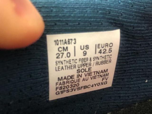 Продам кроссовки беговые - 3
