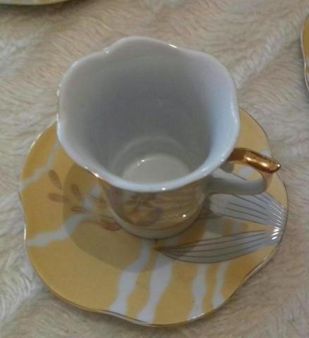 Продам Кофейные чашки - 3