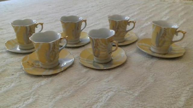 Продам Кофейные чашки - 4