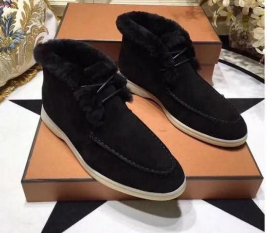 Продам ботиночки на шнурках - 4