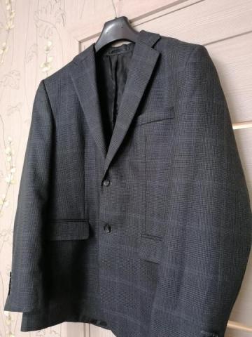 Продам мужской пиджак - 1