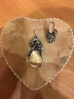 Продам комплект кольцо и кулон - Изображение 1