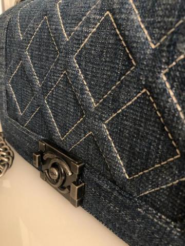 Продам сумку Chanel vip gift - 1