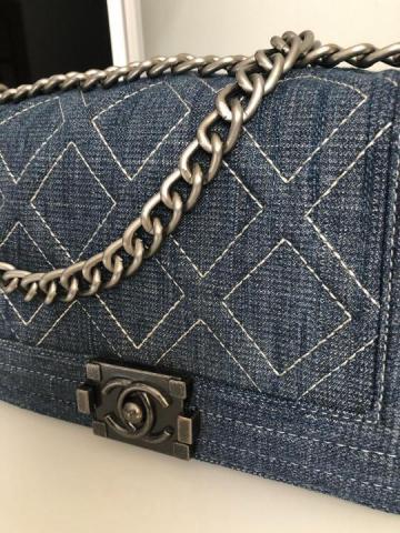 Продам сумку Chanel vip gift - 2