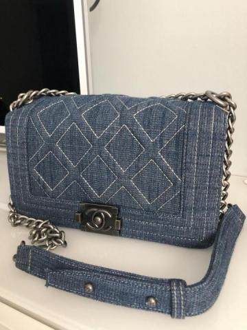 Продам сумку Chanel vip gift - 4
