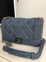 Продам сумку Chanel vip gift - Изображение 4