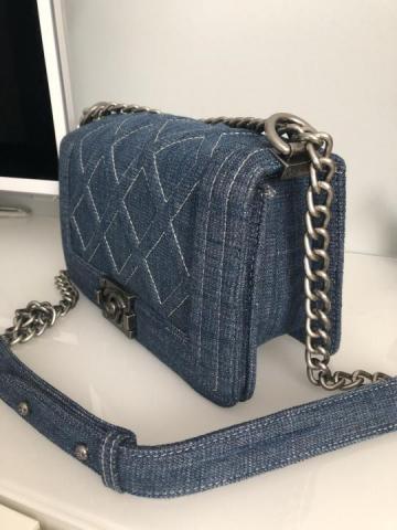 Продам сумку Chanel vip gift - 5