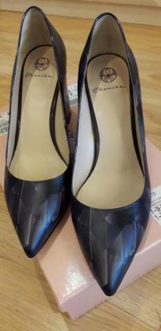 Продам туфли женские - 1