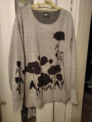 Продам свитер - 5