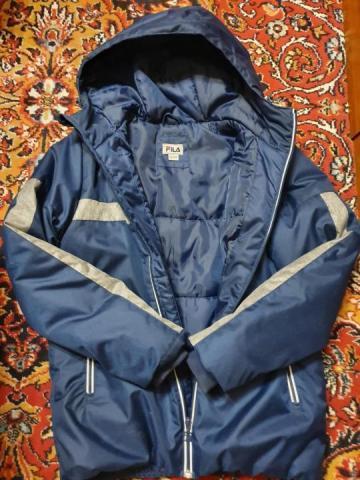 Продам куртку Fila - 2