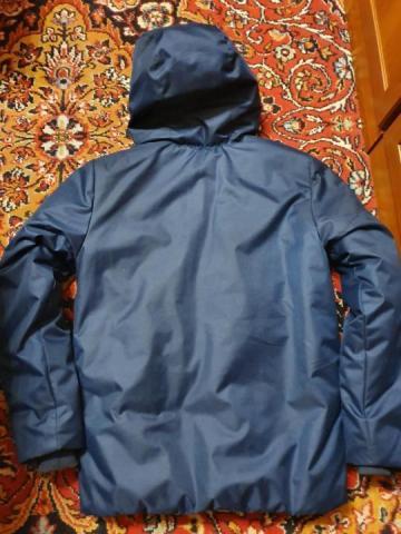 Продам куртку Fila - 3