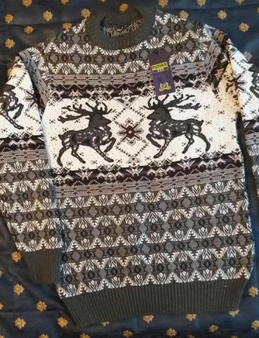 Продам свитер мужской - 3