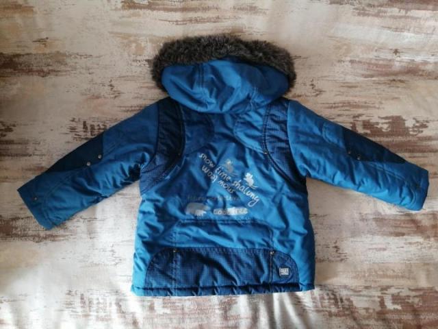 Продам зимний костюм - 2