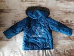 Продам зимний костюм - Изображение 2