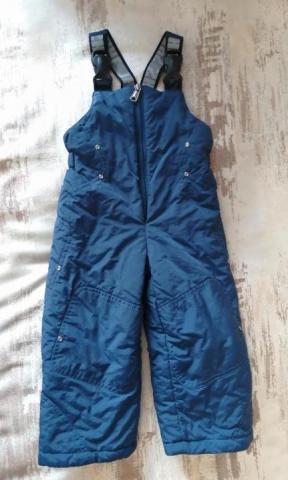 Продам зимний костюм - 3