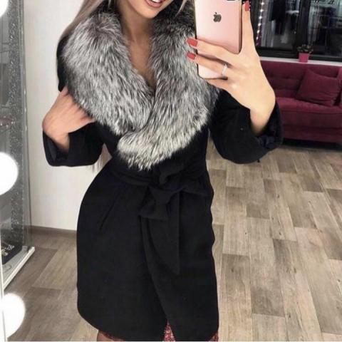 Продам зимнию Модель/ пальто - 1