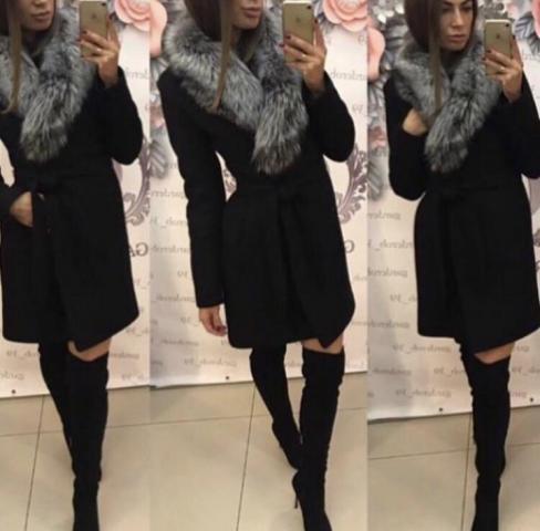 Продам зимнию Модель/ пальто - 2