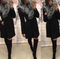 Продам зимнию Модель/ пальто - Изображение 2
