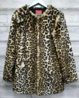 Продам шубу  тигровую - Изображение 1