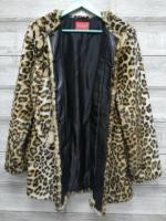 Продам шубу  тигровую - Изображение 3