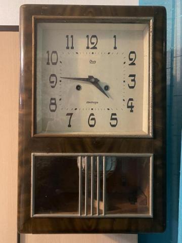 Продам часы старинные - 1