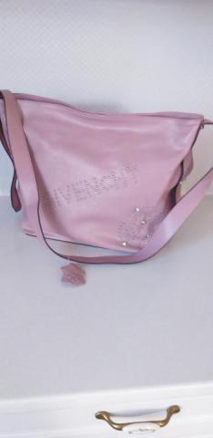 Продам новую кожаную сумку - 1
