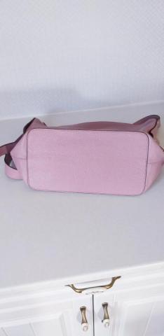 Продам новую кожаную сумку - 3