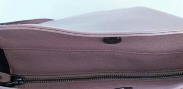 Продам новую кожаную сумку - 5