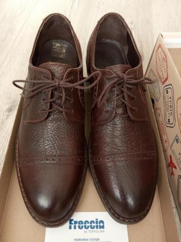 Продам мужские ботинки - 1