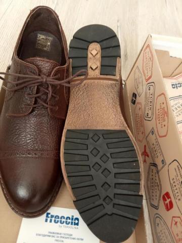 Продам мужские ботинки - 3