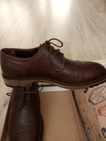 Продам мужские ботинки - 4