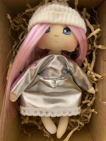 Продам куклы - 1
